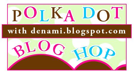 Polkadotbloghop