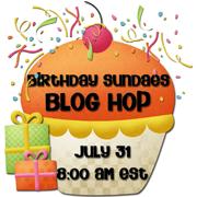 Blog hop 180