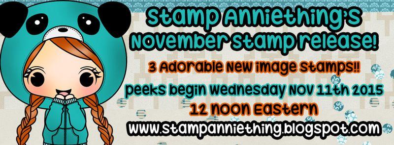 Nov release