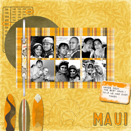 Maui-b
